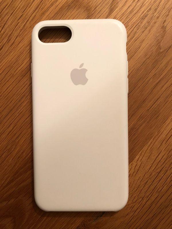 Apple - Silicone Case