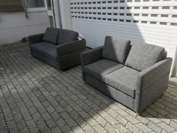 2 3 sitzer Sofa mit
