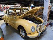 DKW Auto Union 1956