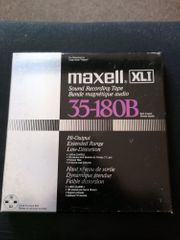 Maxell XLI auf 26 5cm