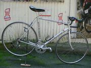 Straßenrennrad von DIAMOND mit 12