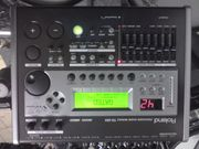 Roland TD 20x Soundmodul im