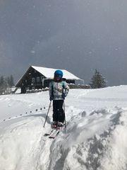 Wohnung in Skigebiet