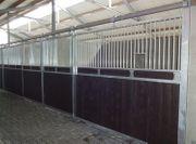 99 Pferdebox Professional Pferdestall Stall