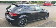 Audi A3 8V Sline