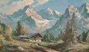 Zillertaler Alpen Bild von Gaston