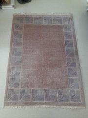 Top Zustand Toller großer Teppich