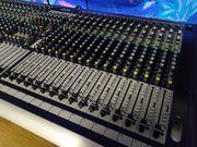Soundcraft GB-4 40 Kanal Mischpult