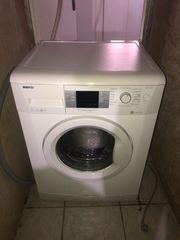 BEKO Waschmaschine 7kg A