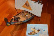 Riesige Playmobil Ägypter Sammlung