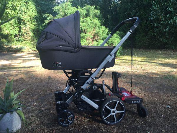 Kinderwagen von Hartan Vip XL