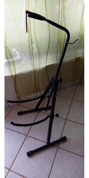 Kontrabass oder Cello Ständer