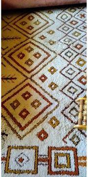 Marokkanischer Berberteppich 2 50 x