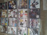 Auflösung Playstation 3 Sammlung