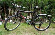 Merida Whitesox Mountainbike MTB Trekkingbike