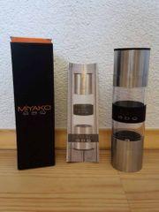Salz- und Pfeffermühle Miyako BBQ -