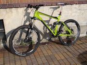 Canyon Nerve AM Mountainbike Gr