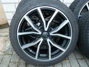 BMW 1-er F20 Alufelgen Rondell