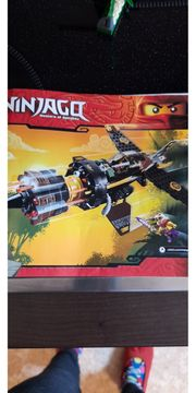 Lego Ninjago Felsenbrecher