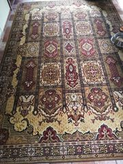 Großer Teppich 3m x 2m