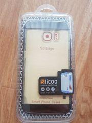 Cover für S6 Edge