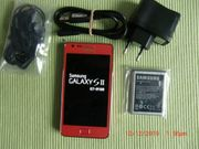 Smartphone Samsung Galaxy S 2