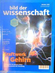 Bild der Wissenschaft - Magazin in