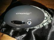 Womanizer W500 mit Swarovski Skull