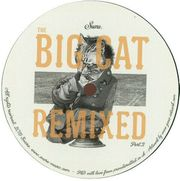 Coyu - The Big Cat Remixd - Suara -