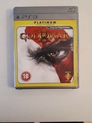 God of War 3 Bluray