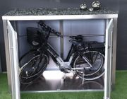 Fahrradgarage Fahradbox