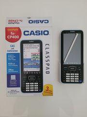 Casio fx-CP400 Classpad II Taschenrechner