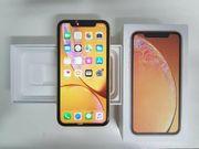 iPhone XR 128 GB yellow