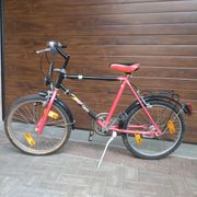 20 Fahrrad