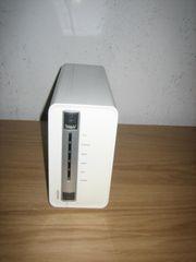 Qnap TS 210