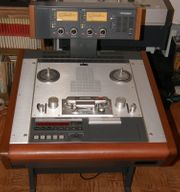 Studer A812 Mk II stereo