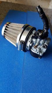 Vergaser Blata replica motor 39ccm