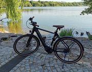 KTM E-Bike Urban Macina Gran