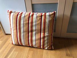 Kissen fürs Sofa zu verkaufen (4 Stück)
