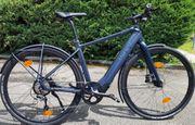 Neues ungefahrenes E-Bike Kalkhoff Berleen