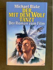 Buch Der mit dem Wolf