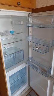 AEG Einbau Kühlschrank Gefrierkombi