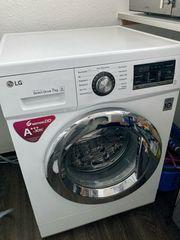 LG Waschmaschine F1496 QD3HT