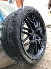 Reifen 235 35 ZR19 91Y