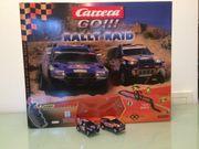 Carrera Go Rallye Raid 62203 -