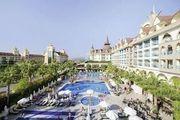 3 Wochen Langzeiturlaub Türkische Riviera