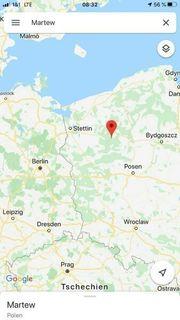 Grundstück Polen Tuczno-Pomeran