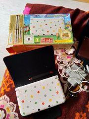 Nintendo 3DS XL und DS