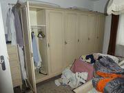 Schlafzimmer für Selbstabholer zu verschenken
