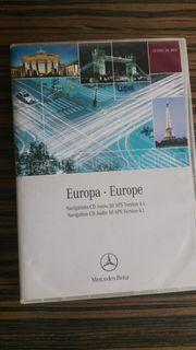 Mercedes Audio 50 APS BE6025